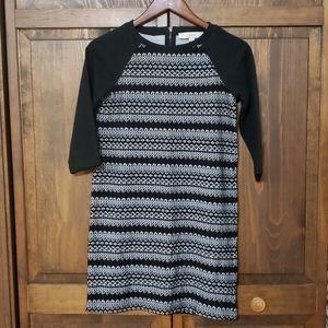 Loft dress xs petite